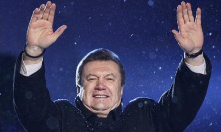 Viktor-Yanukovych